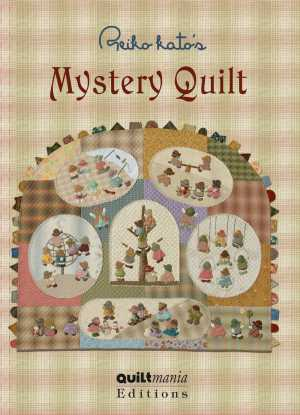 Mystery Quilts