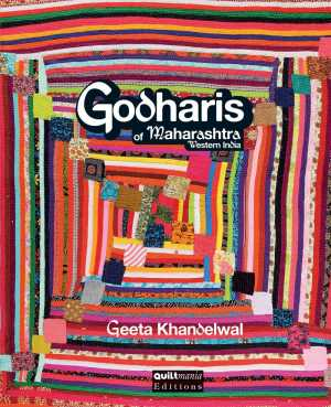 Godharis of Maharashtra Book Cover