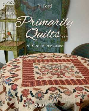 Primarily Quilts