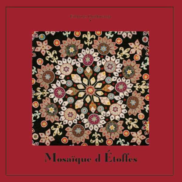 Mosaiques d'étoffes (French book)
