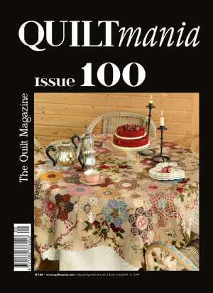Quiltmania 100