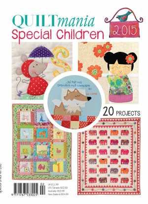 Special Children 2015