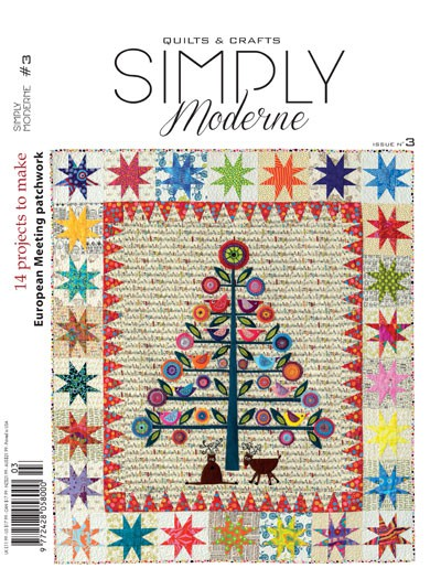 Simply Moderne Magazine Issue 3