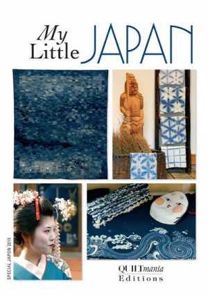 My Little Japan