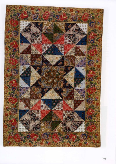 History Of Dutch Quilts Quiltmania Inc