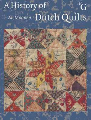 History Of Dutch Quilts