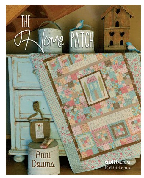 The Home Patch - Anni Downs