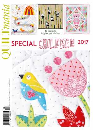 2017 Special Children issue