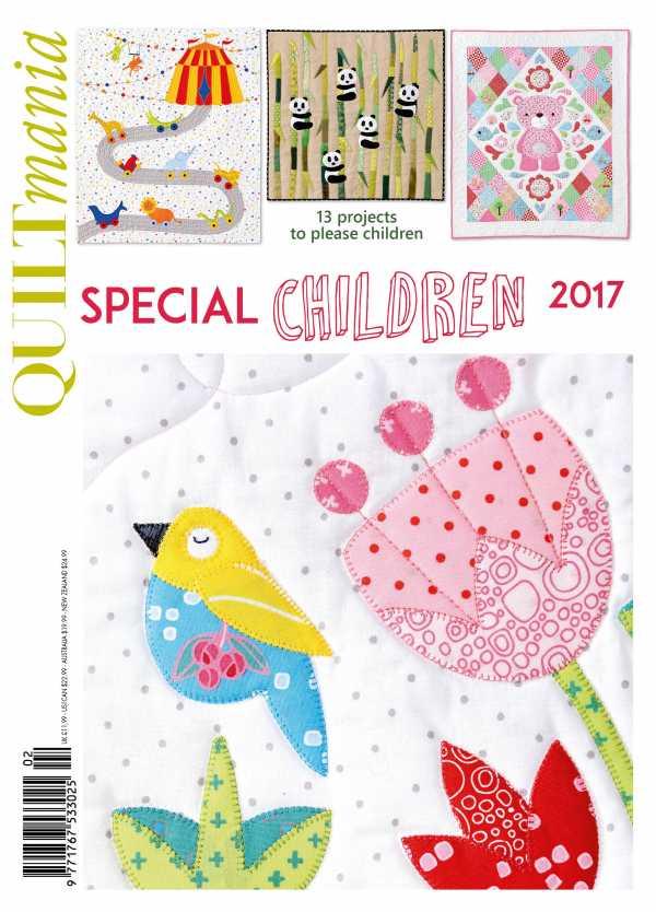 2017 Special Children issue