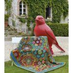 Millefiori Quilts 3 - Willyne Hammerstein
