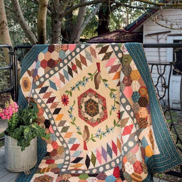 Vintage Quilts \u0026 Friendship