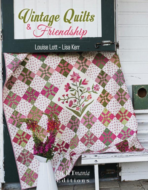 283e0557ff711 Vintage Quilts & Friendship