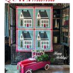 Quiltmania Magazine n°122