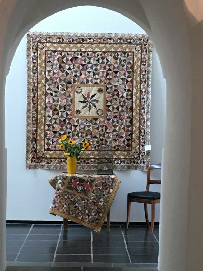 Petra Prins Quilt Zutphen.Meet Juud From Petra Prins Patchwork Patchwork Quiltmania