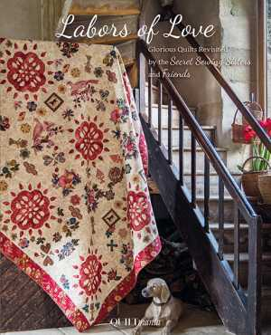 Cover of the book Secret Sewing Sisters