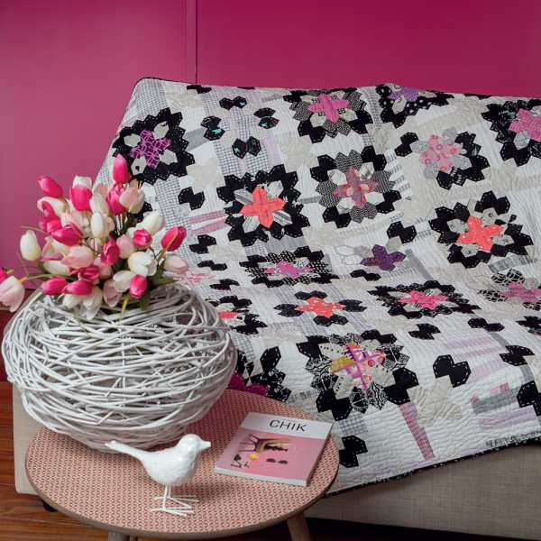Simply Moderne 16 Quiltmania Inc