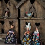dolls-poupees-cecile-franconie-simply-vintage-30-country-magazine-folk-art-quilts