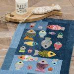 Danslamer-ilya-des-poissons-Carole-Massard-quilt-patchwork-magazine-simply-moderne-17-summer-2019