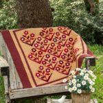Hatties-Garden-Tracey-Roberts-quilt-patchwork-magazine-simply-vintage-31-summer-2019