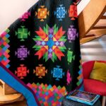 Amish-with-a-Twist-IV-by-Nancy-Rink-quilt-magazine-quiltmania-133-september-october-2019