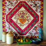 Dutch-Flower-Basket-de-Anne-Varley-quilt-magazine-quiltmania-133-september-october-2019