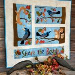 Share-the-bounty-by-Heather-Gavin-for-Punkin-Patch-Craft-designs-quilt-magazine-quiltmania-133-september-october-2019