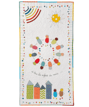 Quilt-for-children-Saudo