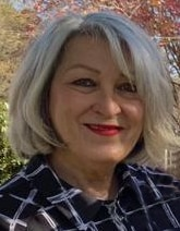 Brigitte Giblin picture 2020
