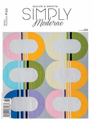 Simply Moderne Issue 23