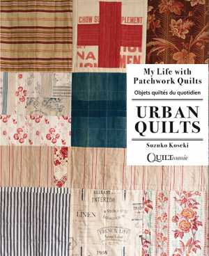 Urban Quilts Cover
